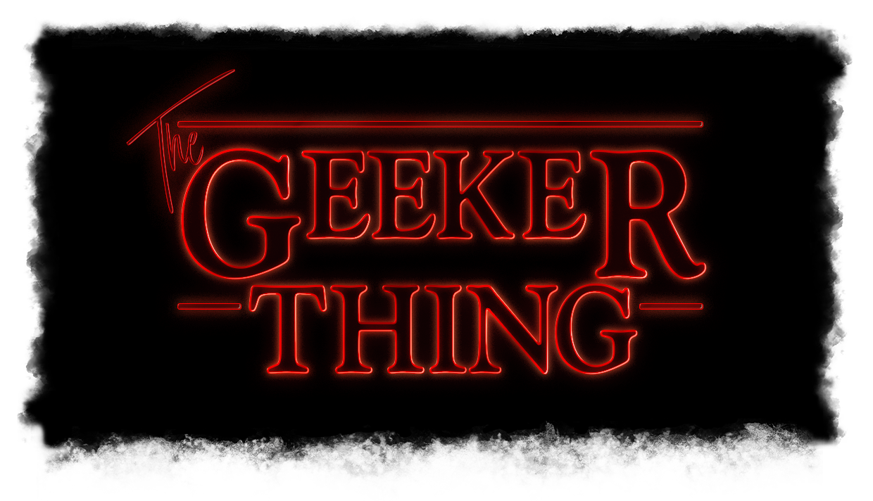The Geeker Thing
