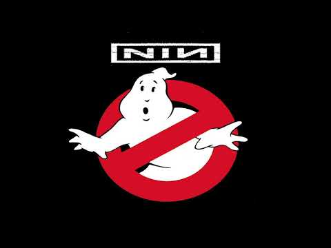 Nine Inch Nails - Closer But It's Ghostbusters By Ray Parker Jr.